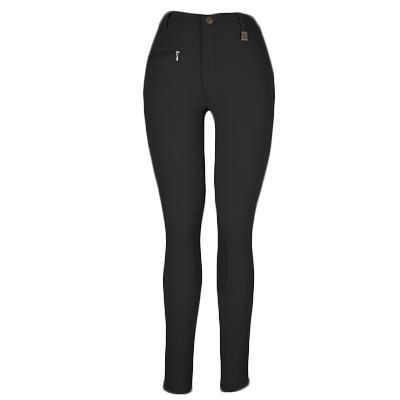 Devon Aire All Pro Ladies Dev Tek Ribbed Breech