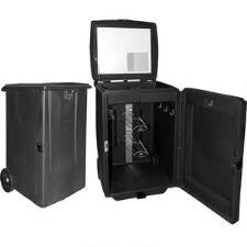 Deluxe Saddle Trunk