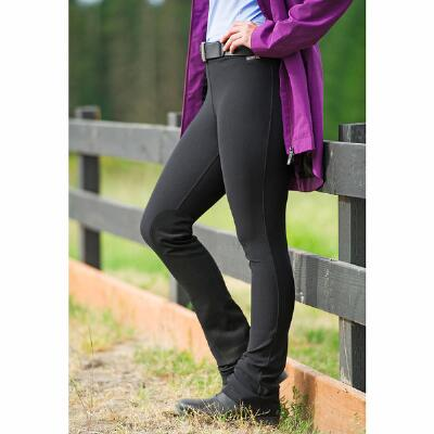Kerrits Microcord Bootcut Extended Patch Ladies Breech Regular