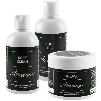 Amerigo Leather Care