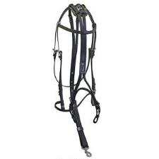 Open Bridle Synthetic - TB