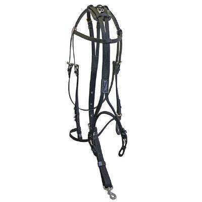 Feather-Weight Open Bridle Synthetic