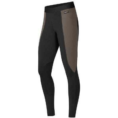 Kerrits Flow Rise Knee Patch Performance Tight - Dune
