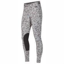 Kerrits Flow Rise Performance Ladies Riding Tight - Mirage - TB