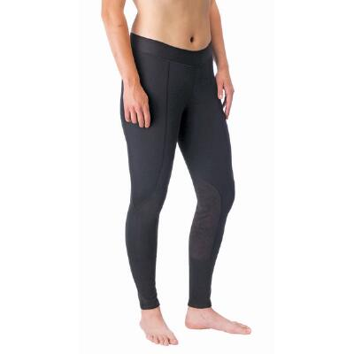 Kerrits Flow Rise Knee Patch Performance Ladies Tight