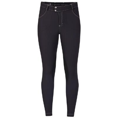 Kerrits Cargo Kneepatch Ladies Breech