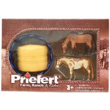 Priefert® Farm Ranch & Rodeo Round Bale Play Set - TB