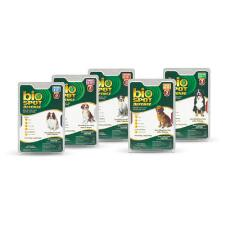 Bio Spot Defense® Flea And Tick Spot On® For Dogs 3 Month