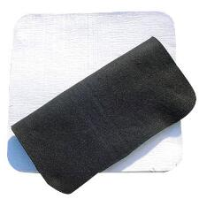 Fabri-Tech Felt Saddle Pad Liner 1 In - TB