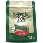 Greenies Treat Pack 12 oz