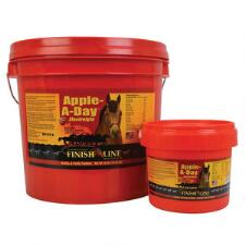 Finish Line Apple-A-Day Electrolyte - TB