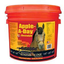 Finish Line Apple-A-Day Electrolyte - 30 lb - TB