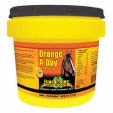 Finish Line Orange-A-Day Electrolyte - 5 lb - TB
