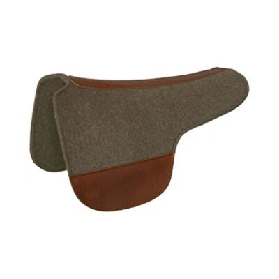 Saddle Pad For Tucker Round Skirt Saddles