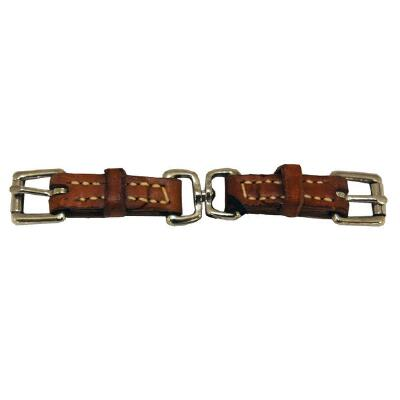 Line Swivel Leather