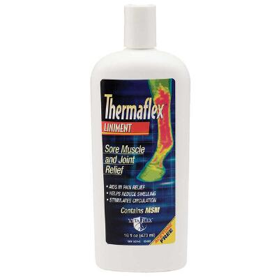Thermaflex Liniment 16 oz