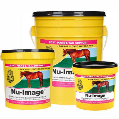 Select The Best Nu Image 5 lb