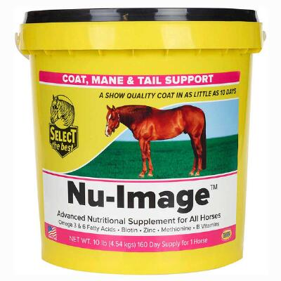 Select The Best Nu Image 10 lb