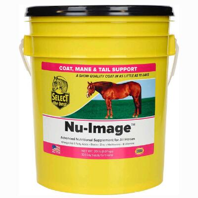 Select The Best  Nu Image 20 lb