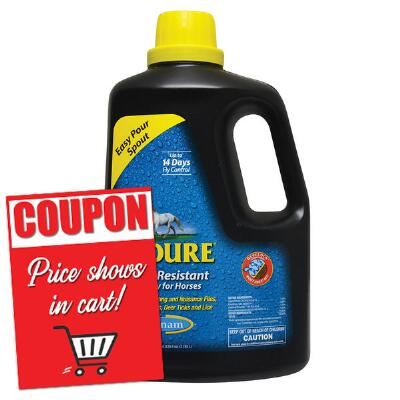 Endure Fly Spray Gallon