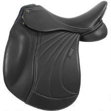 Toulouse Delilah Platinum Dressage Saddle with Genesis - TB