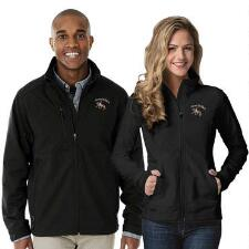 Soft Shell Jacket - Men's & Ladies - TB