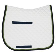 Quilted English Saddle Pad All Purpose