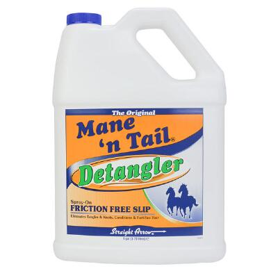 Mane n Tail Detangler Gallon