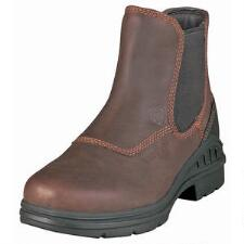 Ariat Barnyard Ladies H2O Twin Gore Jod Boot - TB