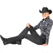 Hobby Horse Ezee Rider Stretch Ladies Show Pants - TB