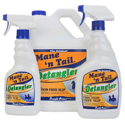 Mane N Tail Detangler Spray 16 oz