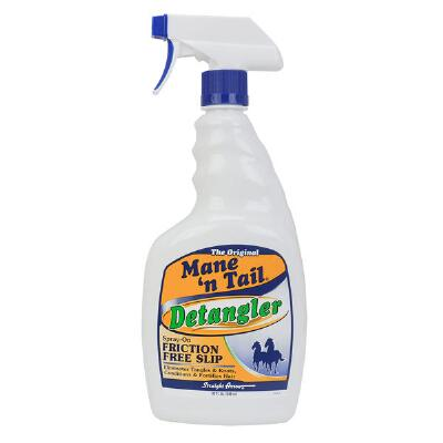 Mane N Tail Detangler Spray 32 oz