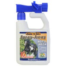 Mane n Tail Spray-Away 32 oz - TB