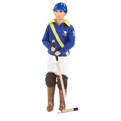 Breyer Traditional Nico Polo Player Limited Edition