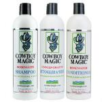 Cowboy Magic Detangler & Shine 16 oz Bath Set - TB