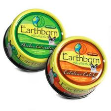 Earthborn Canned Cat Food 5.5 oz - TB