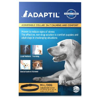Adaptil Dog Collar