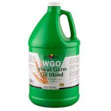 Cox Vet Labs Wheat Germ Oil Blend  Gallon - TB