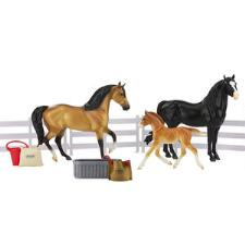 Breyer Freedom Spanish Mustang Family - TB