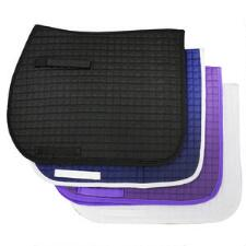 All Purpose Quilted Saddle Pads - TB