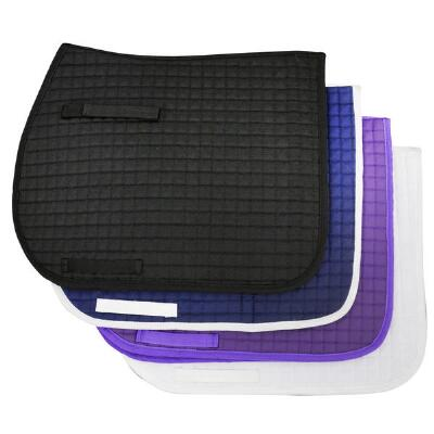 All Purpose Quilted Saddle Pads