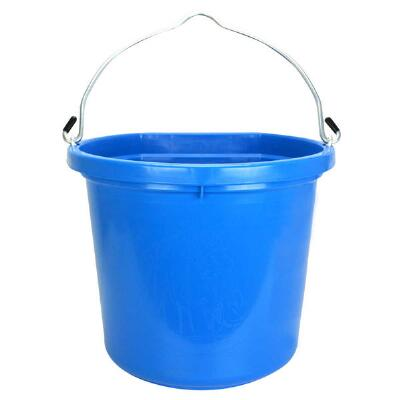 Water Bucket 20 Qt Colors