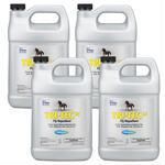Farnam Tri-Tec 14 Fly Repellent Case of 4 Gallons - Free Shipping - TB