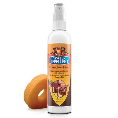 Leather Therapy Water Repellent 8 Oz