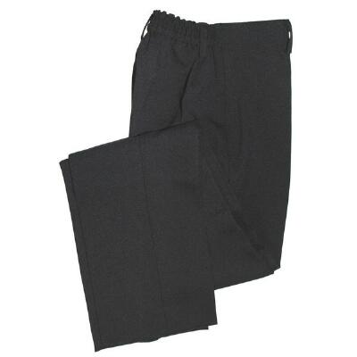 Hobby Horse Show Pants Girls Pms Stretch Black