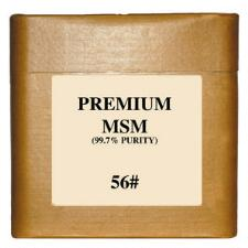 MSM Powder 56 lb - TB