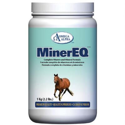 Minereq 1 Kg Mineral And Tie Up Formula
