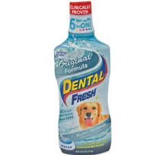 Dental Fresh For Dogs 16oz