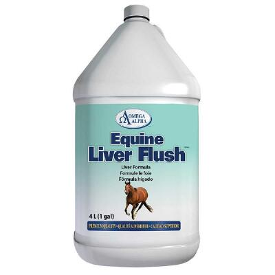 Liver Flush Gallon