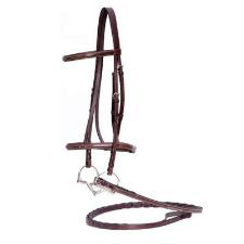 Nunn Finer Giulia Hunter Bridle - TB